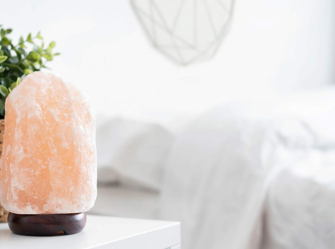 The Truth About the Benefits of Himalayan Salt Lamps